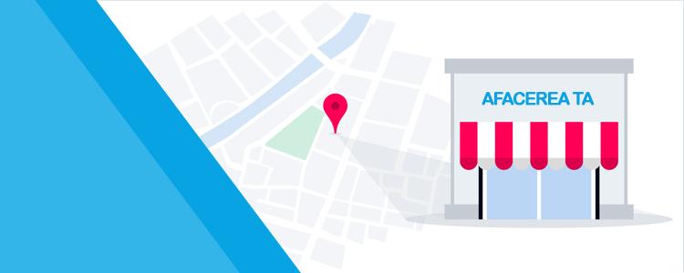 Afacerea ta este prezenta pe Google Maps